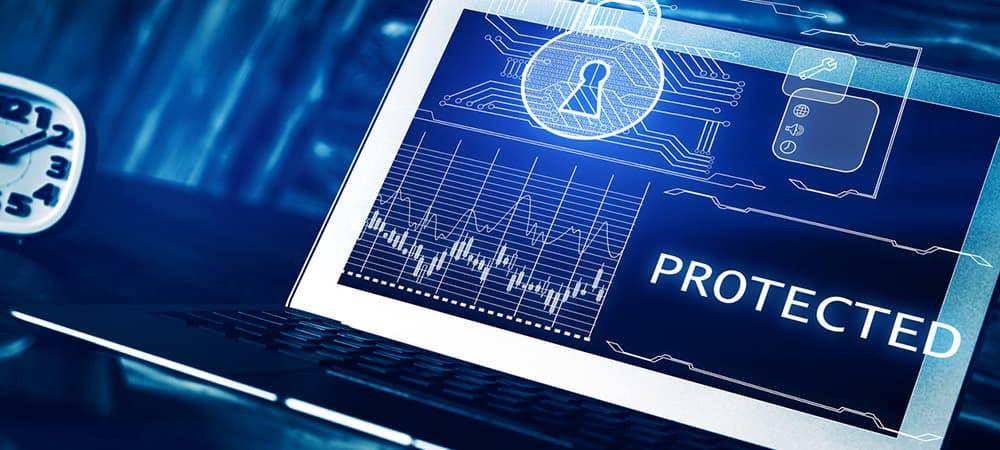 Blog Exer - Pourquoi il ne faut pas ouvrir le port TSE sur Internet