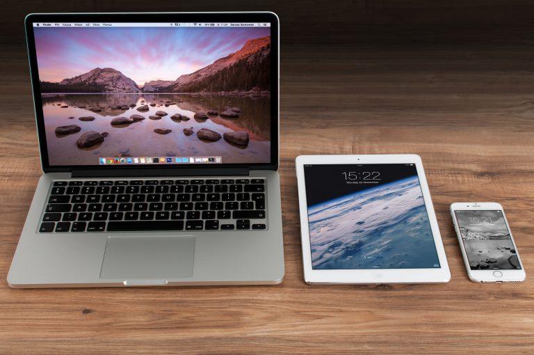 Des cibles d'importance menacées par 3 failles de sécurité iOS